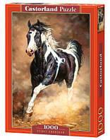 """Пазлы """"Лошадь"""", 1000 эл, Castorland, пазл,пазлы castorland,детские пазлы"""