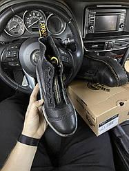 Женские ботинки Dr.Martens Jadone Sinclair демисезонные (черный)