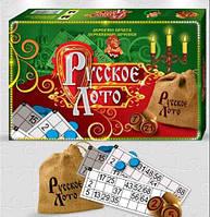 """Игра """"Русское лото"""", бочонки, Dankotoys, развлекательные игры,детская настольная игра,настольные игры для"""