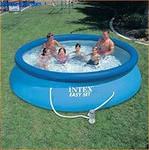 Надувной бассейн Intex 56422(28132) с насосом и видеоинструкцией, фото 1