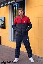 Теплый мужской костюм,размеры:46,48,50,52,54.