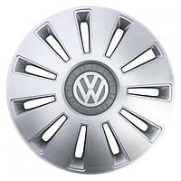"""Колпаки 15"""" REX VW LT-35/Crafter серые"""