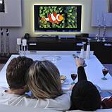LED RGB 2м лента подсветки ТВ с пультом д/у, USB, фото 4