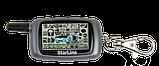 Брелок с ЖК-дисплеем для сигнализации StarLine A9, фото 2
