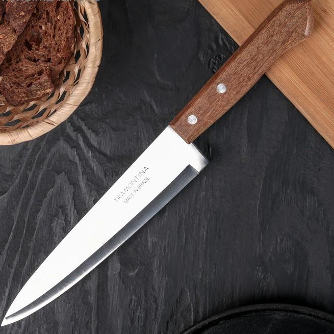 Ніж кухарський Tramontina Universal 230 мм  (22902/009)