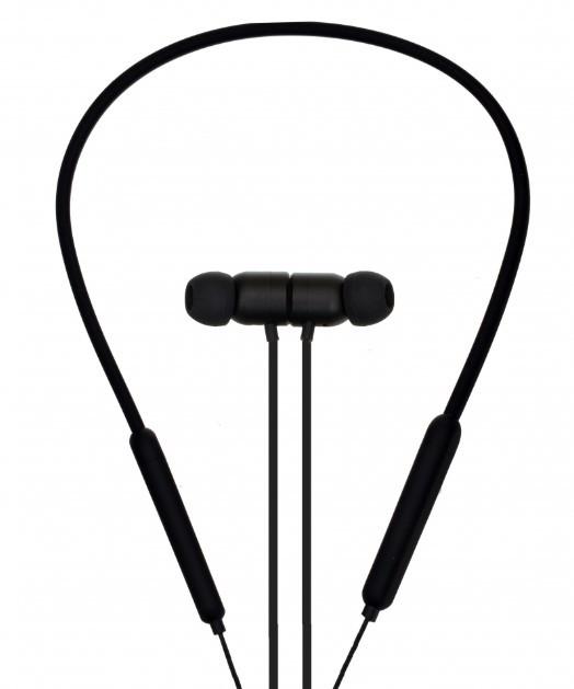 Навушники вакуумні бездротова (Bluetooth) GORSUN GS-E9