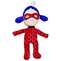 """Мягкая игрушка """"Леди Баг"""", мягкие куклы,куклы,куклы для девочек,мягкие игрушки,игрушки для девочек"""