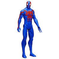 """Человек-Паук в костюме 2099года, серия """"Ultimate"""""""