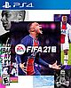 FIFA 21 стандартное издание PS4 and PS5 (Недельный прокат аккаунта)