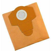 Мешок для пылесоса EINHELL мешки бумажные, 30л (5 шт) (2351170)