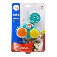 Музична іграшка (блакитний) 3111ABCDE