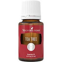 Эфирное масло Чайного дерева (Tea tree) Young Living 15мл
