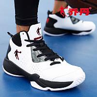 Jordan баскетбольні кросівки, чоловіче взуття venom 5 кросівки дихаючі спортивні