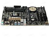 Материнская плата Asus H97M PLUS (s1150, Intel H97), фото 3