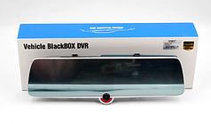"Видеорегистратор зеркало на три камеры DVR C33 5"" Full HD"