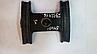 5440-2912416 Накладка стремянок на полурессору МАЗ 5440 нового образца (пр-во МАЗ), фото 3
