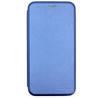 Чехол книжка кожа Baseus Premium Edge для телефона Xiaomi Redmi Note 9S / Сяоми Редми Нот 9С