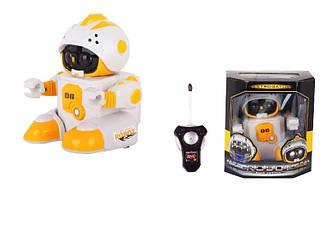 Робот Astrogator на радиоуправлении
