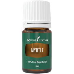 Ефірне масло Мирта (Myrtle) Young Living 5мл