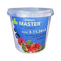Мастер (Master) NPK 3-11-38, 1 кг минеральное удобрение Valagro