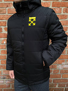 Демисезонная Куртка Straightline