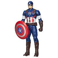 """Інтерактивна іграшка """"Капітан Америка"""", фото 1"""