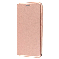 Чехол книжка кожа Baseus Premium Edge на телефон Xiaomi Redmi 9A / Сяоми Редми 9А