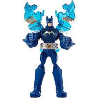 Интерактивная игрушка Бэтмен с энергетическим щитом