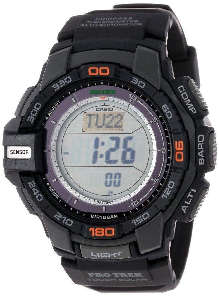 Часы Casio Pro-Trek PRG-270-1