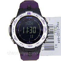 Часы Casio Pro-Trek PRW-3100-6, фото 1