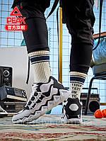 Чоловічі кросівки , нековзна повсякденне взуття , модна спортивна взуття для чоловіків 3кол