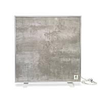 Керамический обогреватель биоконвектор ECOTEPLO AIR 700 ME. Серый лофт