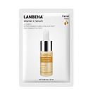 Маска для лица Lanbena Vitamin C 25 g, фото 2