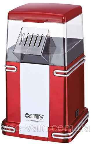 Апарат для попкорну Camry CR 4480