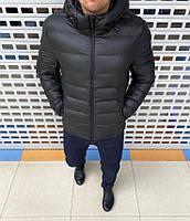 Мужская куртка комфортная стильная осенняя! ЛЮКСОВАЯ МОДЕЛЬ! Стильные и комфортные. РАЗМЕРЫ: S-2XL.