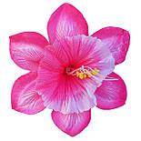 Прес-квітка Нарцис павич 14 см (560 шт в уп ), фото 6