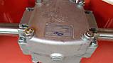 Разбрасыватель удобрений двухдисковый Jar Met 1000л. Польша, фото 5