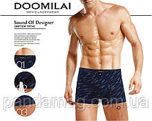 Трусы(боксеры) мужские Doomilai бамбук - 52грн. Упаковка 2шт - р.2XL