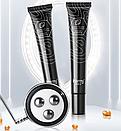 Набор для глаз Harmj Delicate skin Caviar с черной икрой (патчи, крем и сыворотка ролик для глаз), фото 4