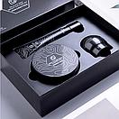 Набір для очей Harmj Delicate skin Caviar з чорною ікрою (патчі, крем і сироватка ролик для очей), фото 3