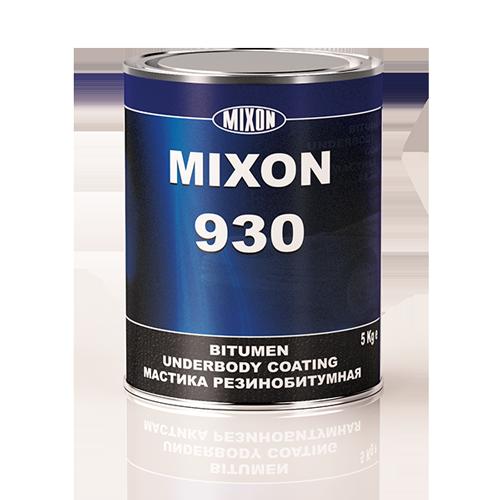 Мастика MIXON 930  5кг 2,5