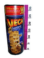 """Пазл из деревянных брусков """"Vega"""""""