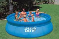 Надувной бассейн Intex 56932 с насосом, фото 1