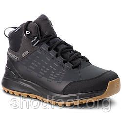 Зимние мужские ботинки Salomon Kaipo CS WP 2 404717