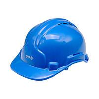 Каска будівельника Vorel 74192 синя