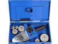 Апарат для зварювання пластикових труб BauMaster TW-7220