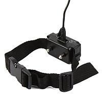 Электронный ошейник для собак Pet на аккумуляторе (100125)