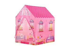 Игровая палатка-домик Princess Home   2 входа, фото 2