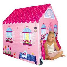 Игровая палатка-домик Princess Home   2 входа, фото 3