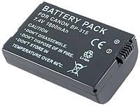 Батарея Canon BP-315 BP315 BP-310 HV10
